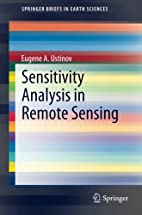 Sensitivity Analysis in Remote Sensing by…
