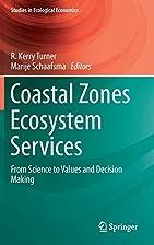 Coastal Zones Ecosystem Services: From…