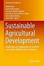 Sustainable Agricultural Development:…