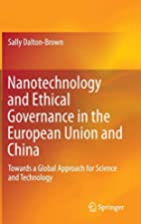 Nanotechnology and Ethical Governance in the…