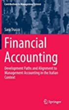 Financial Accounting: Development Paths and…