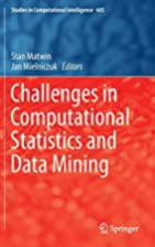 Challenges in Computational Statistics and…