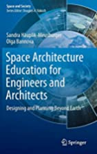 Space architecture education for engineers…