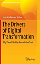The Drivers of Digital Transformation: Why…