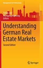 Understanding German Real Estate Markets…