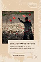 Climate Change Fictions: Representations of…