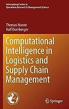 Computational Intelligence in Logistics and…