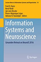 Information Systems and Neuroscience:…