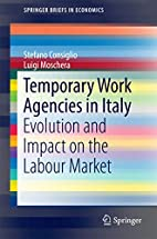 Temporary Work Agencies in Italy: Evolution…