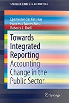 Towards Integrated Reporting: Accounting…