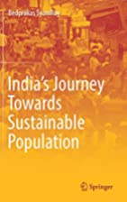India's Journey Towards Sustainable…