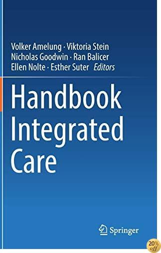 Handbook Integrated Care