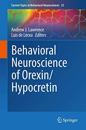 behavioral-neuroscience-of-orexin-hypocretin-current-topics-in-behavioral-neurosciences
