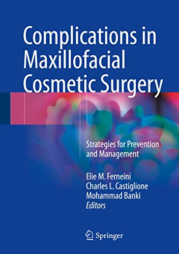 complications-in-maxillofacial-cosmetic-surgery-strategies-for-prevention-and-management
