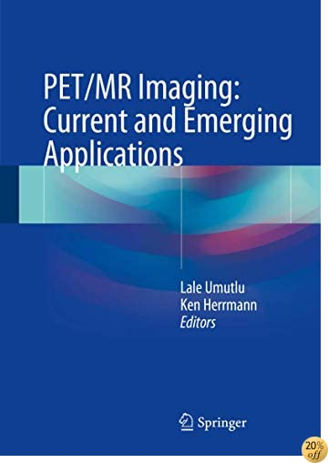 PET/MR Imaging: Current and Emerging Applications