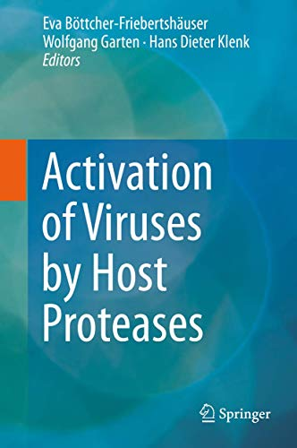 activation-of-viruses-by-host-proteases