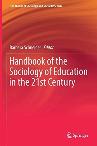 handbook-of-the-sociology-of-education-in-the-21st-century-handbooks-of-sociology-and-social-research