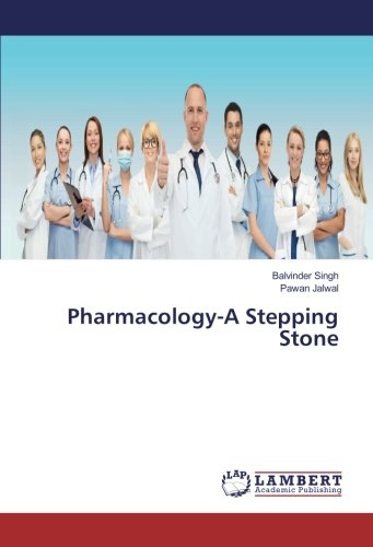 pharmacology-a-stepping-stone
