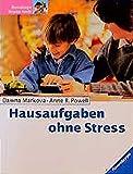 Markova, Dawna: Hausaufgaben ohne Stress.