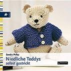 Niedliche Teddy selbst gestrickt by Sandra…