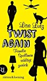Lisa Lutz: Twist again