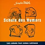 Hasek, Jaroslav: Schule des Humors. CD.