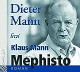 Klaus Mann: Mephisto CD