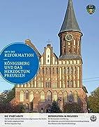 Königsberg und das Herzogtum…