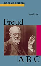 Freud-ABC by Jens Heise
