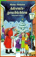 Meine liebsten Adventsgeschichten. by Sonja…