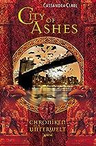 City of Ashes. Chroniken der Unterwelt 02 by…