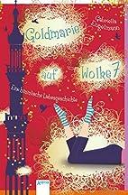 Goldmarie auf Wolke 7 by Gabriella Engelmann