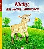 Nicky, das kleine Lämmchen by Kristina…