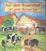 Christine Georg: Auf dem Bauernhof ist jede Menge los. Bilderbücher