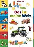 Susanne Riha: Das ist meine Welt. Edition Bücherbär