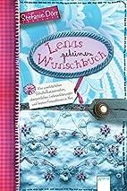 Lenas geheimes Wunschbuch: Von…