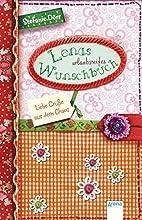 Lenas urlaubsreifes Wunschbuch: Liebe…