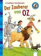 Der Zauberer von Oz by L. Frank Baum