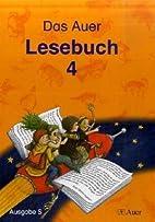 Auer Lesebuch, Ausgabe S für…