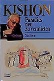 Ephraim Kishon: Paradies neu zu vermieten.
