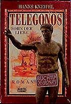 Telegonos by Hanns Kneifel