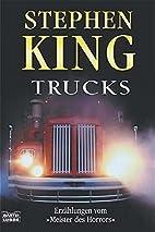 Trucks by Stephen King