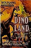 Hohlbein, Wolfgang: Dino- Land.