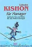 Ephraim Kishon: Kishon für Manager.