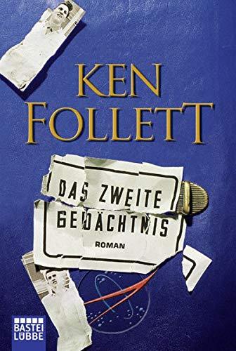 das-zweite-gedachtnis-roman-allgemeine-reihe-bastei-lubbe-taschenbucher
