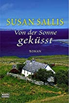 Von der Sonne geküsst. by Susan Sallis