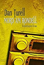 Mord am Rondell. by Dan Turell