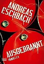 Ausgebrannt by Andreas Eschbach
