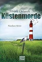 Küstenmorde: Nordsee-Krimi by Nina…