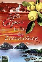 Im Tal der Zitronenbäume: Roman by…